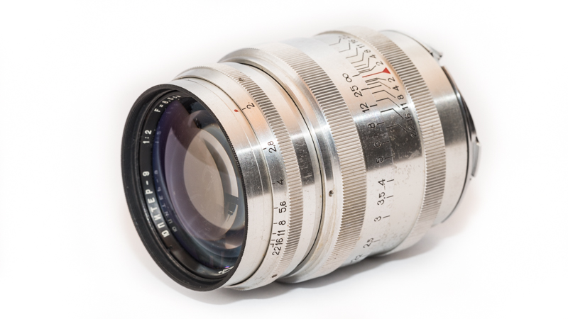 Sony A7s with Jupiter-9 85mm 2.0 and VM-E close focus adapter (Helicoid)