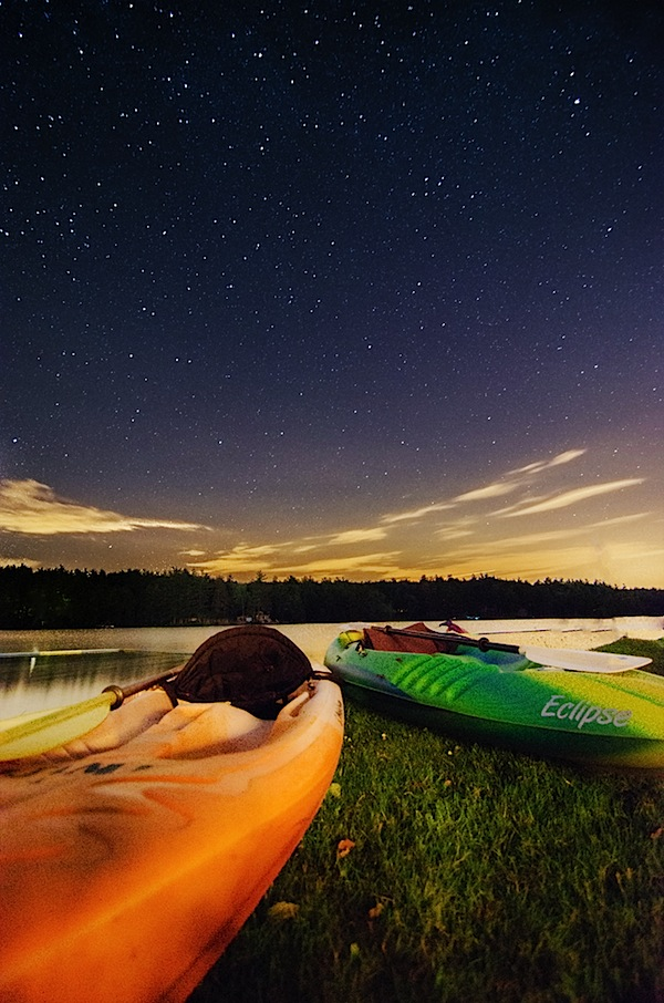 kayak-under-the-stars