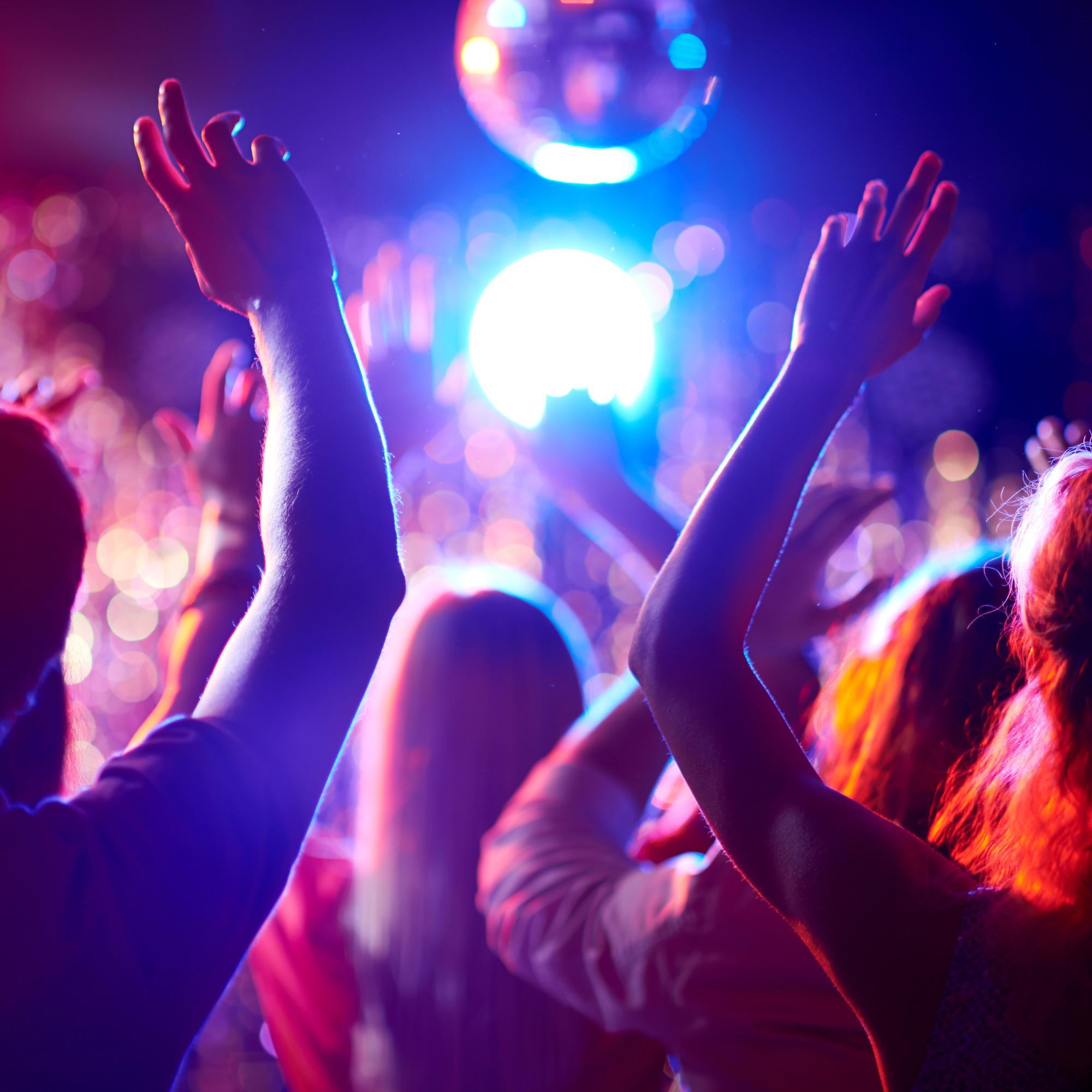 Объективы для ночных клубов происшествие в ночном клубе в самаре