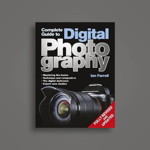 «Complete Digital Photography». Ian Farrell