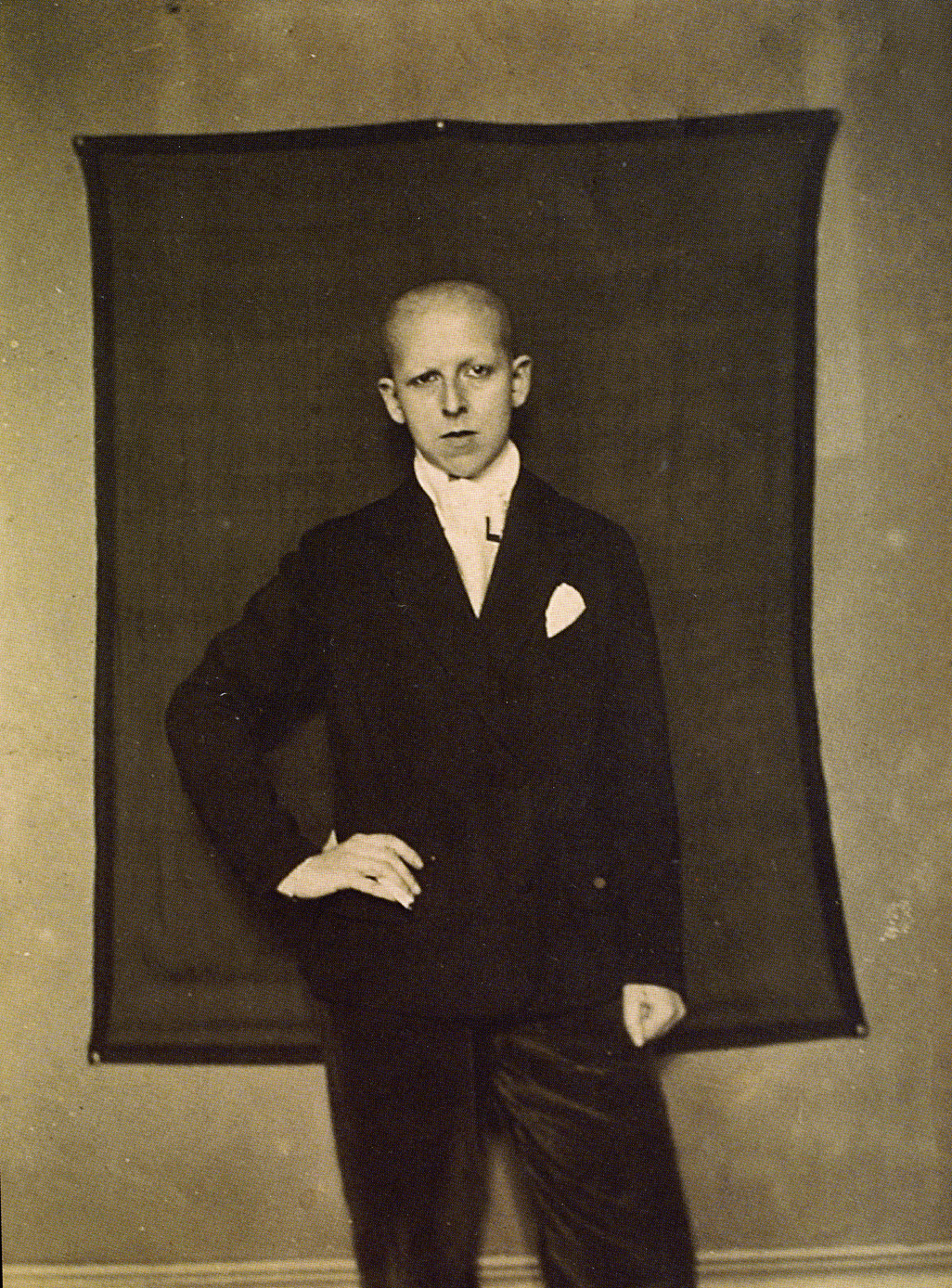 self portrait photographer claude cahun