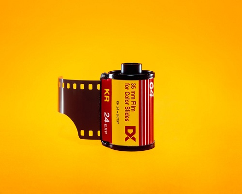 kodak camera film