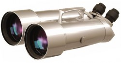 Quantum Observation Binoculars with Angled Eyepieces