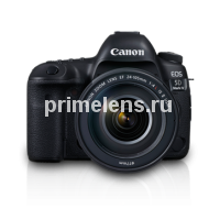 Canon EOS 5D Mark IV kit 24-105 II