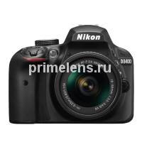 Nikon D3400 Kit 18-55 DX VR