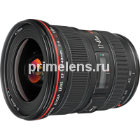 Canon EF 17-40mm f/4.0L USM*